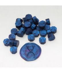 Diy&Cie - Ceralacca Blu