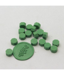 Diy&Cie - Ceralacca Verde