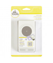 EK TOOLS - Nesting Punch - 1 1/2 Inch Circle