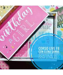 IMMAGINELAB - CORSO LIVE...