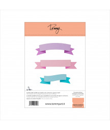 Tommy Art  Fustella Ribbon...