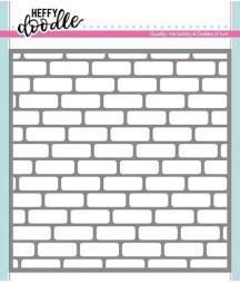 HEFFY DOODLE - Brick By...