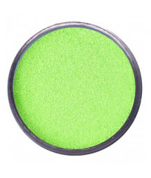 WOW! - Fluorescent Green