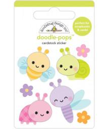 DOODLEBUG - Bug Babies -...