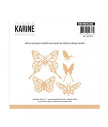 KARINE - Die Mini Papillons...