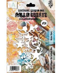 AALL & CREATE - Dies 24...