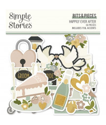SIMPLE STORIES - Happily...