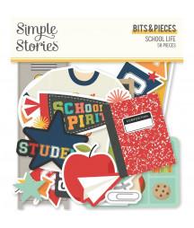 SIMPLE STORIES -  School...