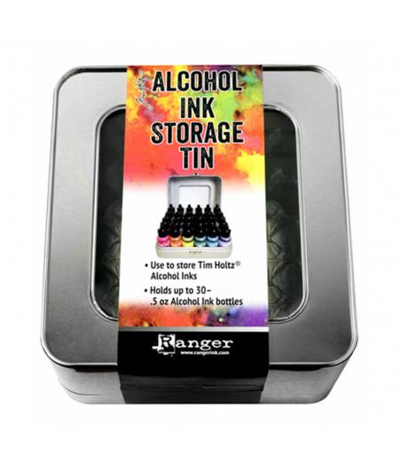 Ranger • Tim Holtz alcohol ink storage tin