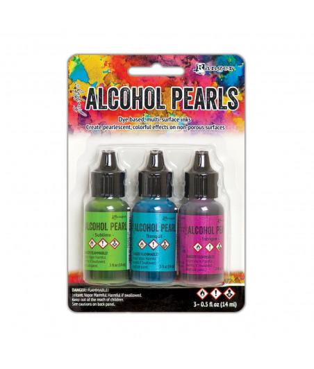 RANGER - Tim Holtz - Alcohol Pearls Kit2