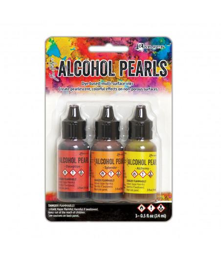 RANGER - Tim Holtz - Alcohol Pearls Kit1