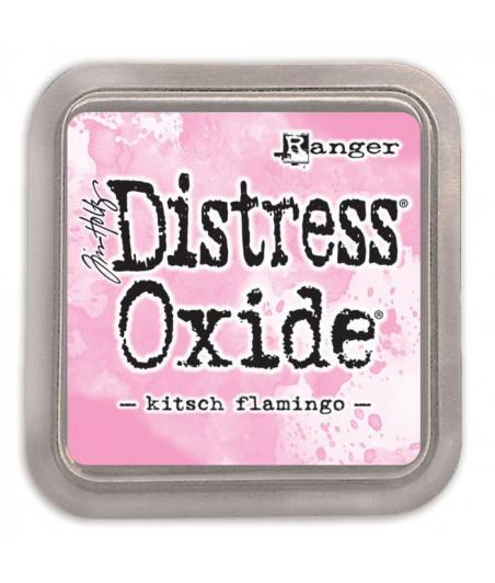DISTRESS OXIDE INK - Kitsch flamingo