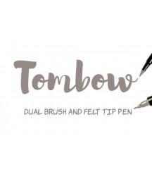 TOMBOW - N79 Warm Grey 2 Dual Brush Pen