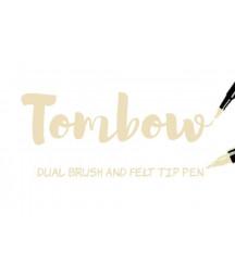 TOMBOW - ABT-990 Light Sand Dual Brush Pen
