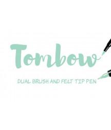 TOMBOW - ABT-243 Mint Dual Brush Pen
