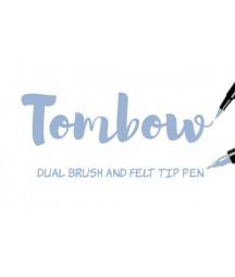 TOMBOW - ABT N60 Cool Grey 6 Dual Brush Pen