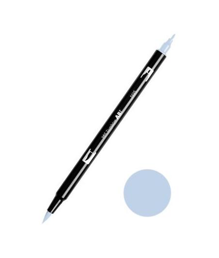 TOMBOW - ABT N95 Cool Grey 1 Dual Brush Pen