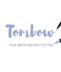TOMBOW - ABT-620 Lilac Dual Brush Pen