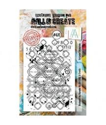 AALL & CREATE - 470 Stamp...