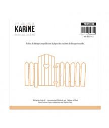 KARINE - Bienvenue Chez Moi...