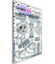TimbroLINE - Leggerezza by...