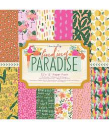 DOVECRAFT - Paradise 12x12...