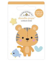 DOODLEBUG - Cuddly Cub  -...