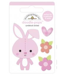 DOODLEBUG - Snuggle Bunny...