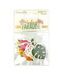 DOVECRAFT - Paradise Die...