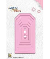 NELLIES SNELLEN - Tags