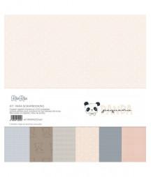 RITA RITA - Panda Rosa Kit...