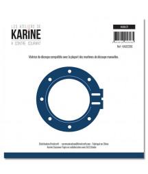 KARINE - Hublot
