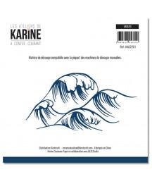 KARINE - Vagues
