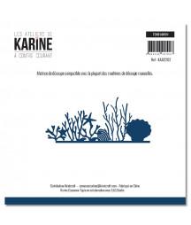 KARINE - Fond Marin
