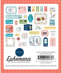 CARTA BELLA - Craft & Create Ephemera