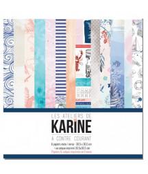 KARINE - A Contre Courant...