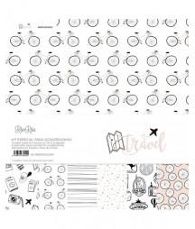 RITA RITA - Kit 6 papeles...
