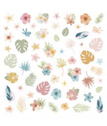 MINTOPIA - Die cuts flores