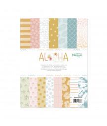 MINTOPIA - Pad 6x8 Aloha