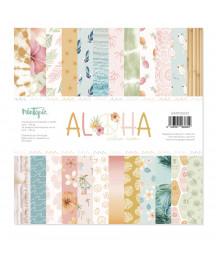 MINTOPIA - Papeles 12x12 Aloha