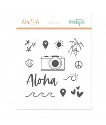 MINTOPIA - Sello Aloha Verano