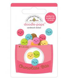 DOODLEBUG - Chocolate Bits...