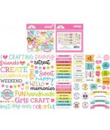 DOODLEBUG Design - Cute &...