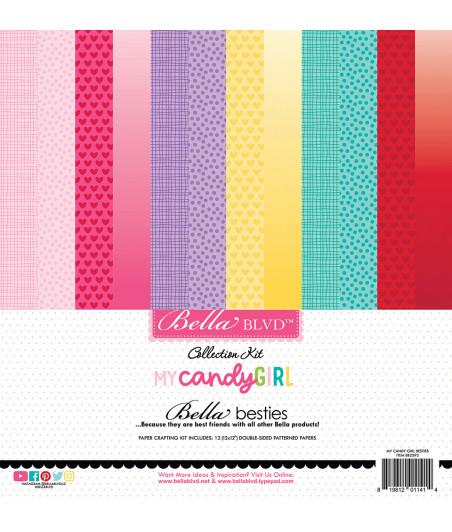 BELLA BLVD - My Candy Girl Bella Besties Collection Kit