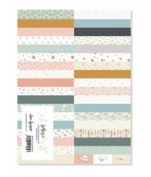 LORA BAILORA - Paper pad 38...