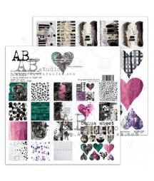 """AB STUDIO -  """"Forever..."""