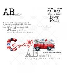"""AB STUDIO -  """"Christmas..."""