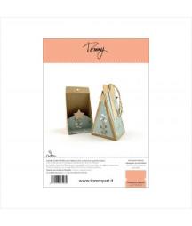 Tommy fustella – Triangular...