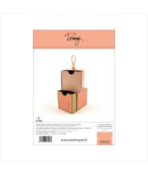 Tommy fustella – Sliding Box