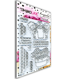 TimbroLINE - Con le mie...